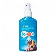 Protextrem sport invisible spray fps 50+ (100 ml)