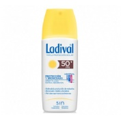 Ladival proteccion y bronceado fps 50+ (150 ml)