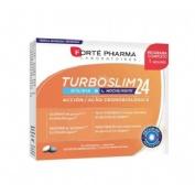Turboslim 24 (56 comprimidos)