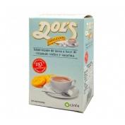 Dol's endulzante - sacarina y ciclamato (500 comprimidos 2 envases)