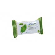 Lactacyd fresh intimo (15 toallitas)