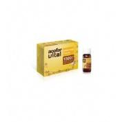 Acofarvital jalea real (1500 mg 20 viales bebibles 10 ml)