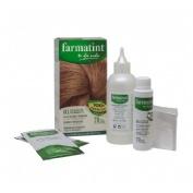 Farmatint (1 envase 135 ml tono rubio cobrizo)