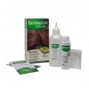 Farmatint (1 envase 135 ml tono castaño cobrizo)