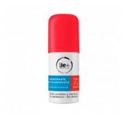Be+ desodorante antitranspirante 72 h (50 ml)