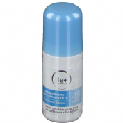 Be+ desodorante antitranspirante 48 h (50 ml)