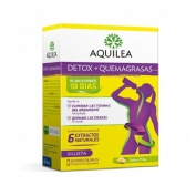 Aquilea detox (10 sticks)