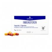 Inmunoferon (45 capsulas)