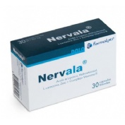 Nervala (30 capsulas)