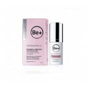 Be+ energifique primeras arrugas antipolucion - contorno de ojos alisador (15 ml)