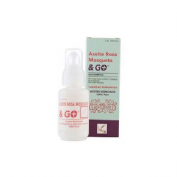 Aceite de rosa mosqueta & go (1 envase 30 ml)
