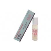 Aceite de rosa mosqueta & go (1 envase 15 ml)