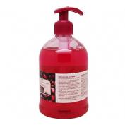 Acofarderm jabon de manos extracto de granada (500 ml)