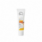 Be+ skin protect ultrafluido facial spf50+ infantil (50 ml)