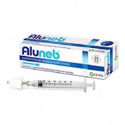 Aluneb dispositivo de nebulizacion nasal (1 dispositivo)