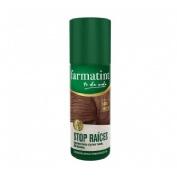 Farmatint stop raices (spray 75 ml rubio cobrizo)