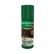 Farmatint stop raices (spray 75 ml castaño claro)