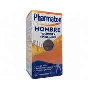 Pharmaton hombre (30 comprimidos)