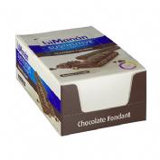 Bimanan barrita chocolate negro fondant (40 g  24 barritas)