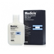 Medicis balsamo reparador after shave (100 ml)