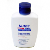 Numismed champu suave  250 ml