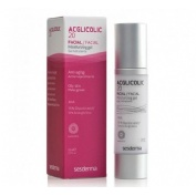 Acglicolic 20 gel hidratante (1 envase 50 ml)