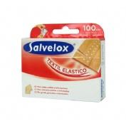 Salvelox - aposito adhesivo (textil 1 m x 6 cm)