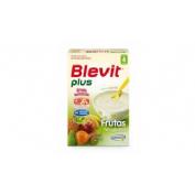 Blevit plus frutas (300 g)