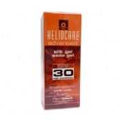 Heliocare advanced seda gel spf 30 protector solar (40 ml)