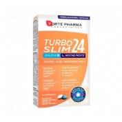 Turboslim 24 (28 comprimidos)