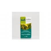 Bie3 lecitina de soja (500 mg 80 capsulas)