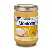 Resource pure (300 g pollo pasta y champiñones)