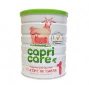 Capricare 1 preparado lactantes - leche de cabra (800 g)