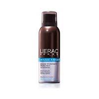 Los hombres LIERAC afeitan hidratantes contra las irritaciones 150 ml
