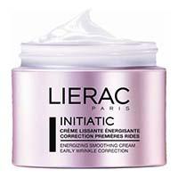 Lierac Initiatic crema alisante energizante 40ml