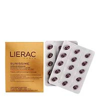 Lierac - Sunissime Broncear cápsulas x 30