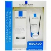 La Roche Posay Hydraphase pack Intensa Ligera 50ml + Mascarilla 50ml