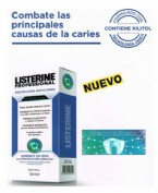 Listerine profesional proteccion anticaries (500 ml) | FarmClim