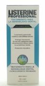 Listerine profesional tto sensibilidad dental (500 ml) | FarmClim