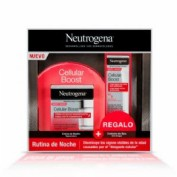 Neutrogena cellular boost crema noche regeneradora (50 ml)