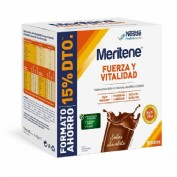 Meritene active chocolate pack 30 sobres
