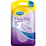 Scholl Party Feet Almohadilla Talon 1 ParComprar Online