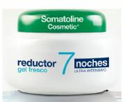 Somatoline reductor 7 noches gel
