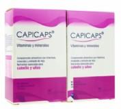 Capicaps Duplo 2 x 60 cápsulas
