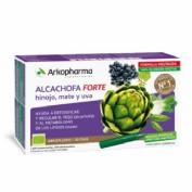 ARKOFLUIDO ALCACHOFA FORTE 20 AMP