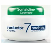 SOMATOLINE REDUCTOR 7 NOCHES 450ML
