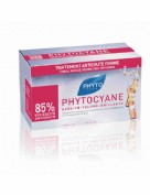 Phytocyane Anticaída Mujer 12amp