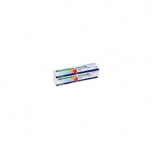 MENTOBOX POMADA, 1 tubo de 30 g