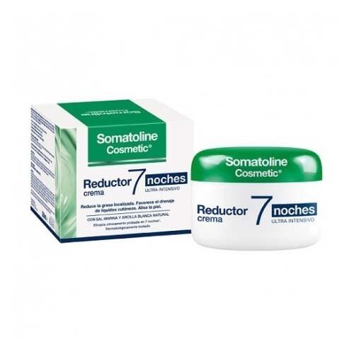 Somatoline redu intens 7 noches 250 ml