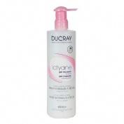 Ictyane gel limpiador sobregraso - ducray (400 ml)